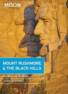 Mount Rushmore & the Black Hills - Moon