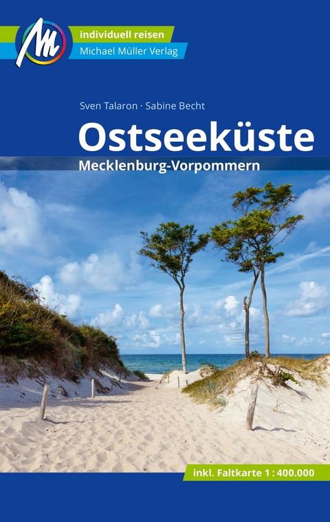 Ostseeküste (Mecklenburg-Vorpommern) Reisebücher - MM