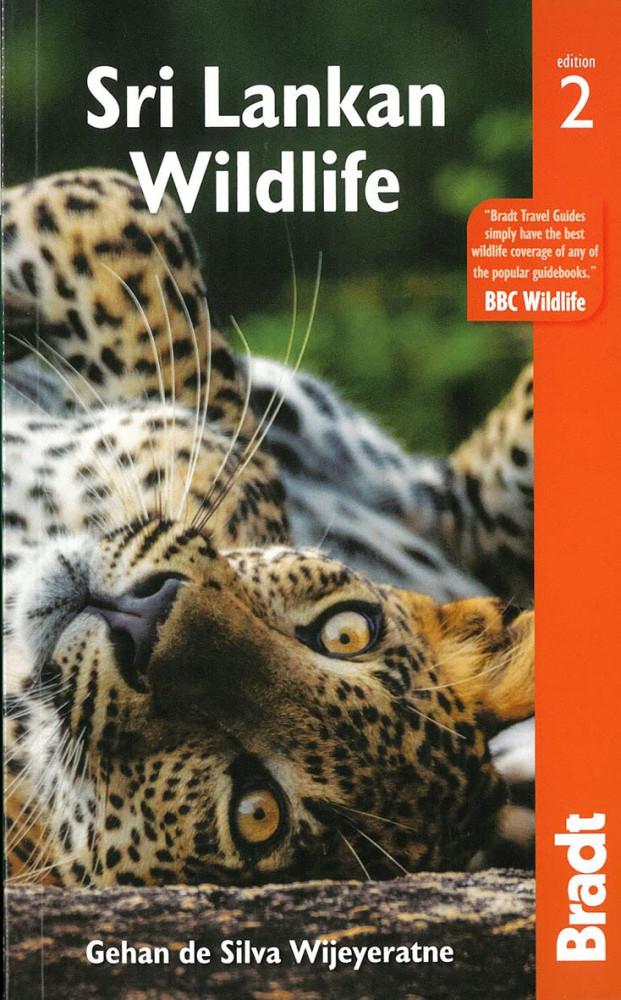 Sri Lankan Wildlife - Bradt