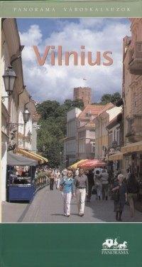 Vilnius útikönyv - Panoráma