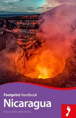 Nicaragua - Footprint