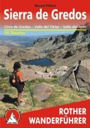 Sierra de Gredos (Circo de Gredos - Valle del Tiétar - Valle del Jerte) - RO 4381