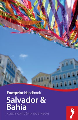 Salvador & Bahia Handbook June 2016June 2016- Footprint