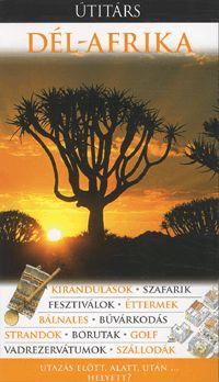 Dél-Afrika útikönyv - Útitárs