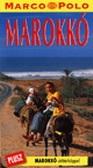 Marokkó útikönyv - Marco Polo