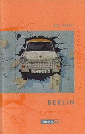 Berlin - Útikönyv.com