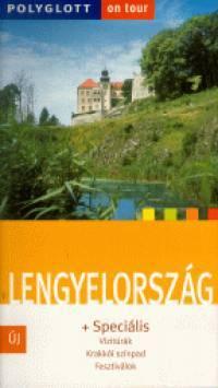 Lengyelország útikönyv - Polyglott