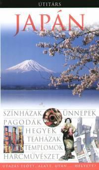 Japán útikönyv - Útitárs