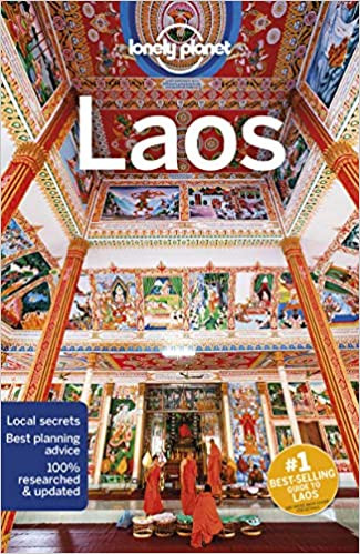 Laos - Lonely Planet