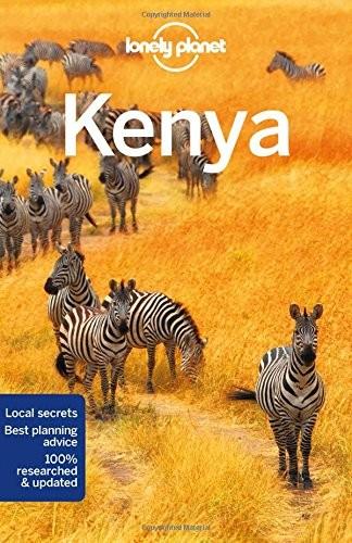 Kenya - Lonely Planet