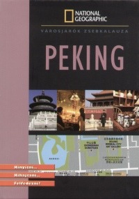 Peking zsebkalauz - National Geographic
