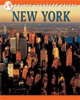 New York - A világ legszebb helyei