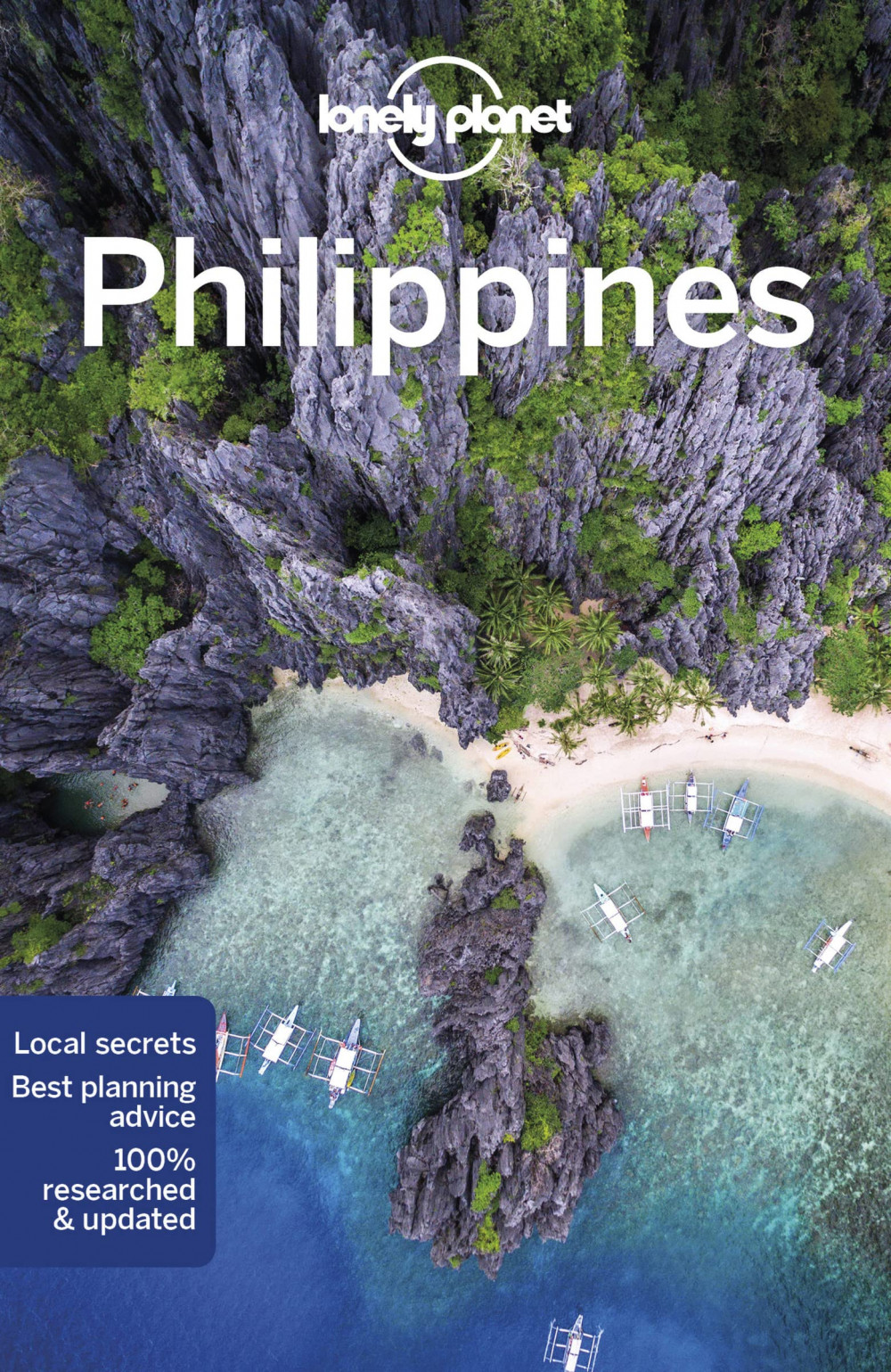 Philippines - Lonely Planet