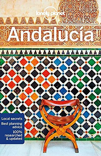 Andalucia - Lonely Planet