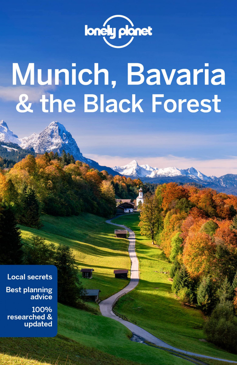 Munich, Bavaria & and the Black Forest - Lonely Planet
