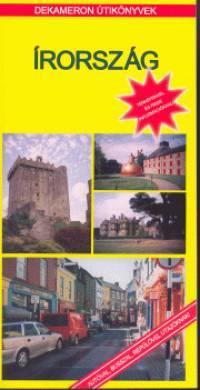 Írország útikönyv - Dekameron
