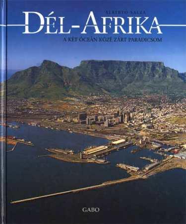 Dél-Afrika - Új Kilátó