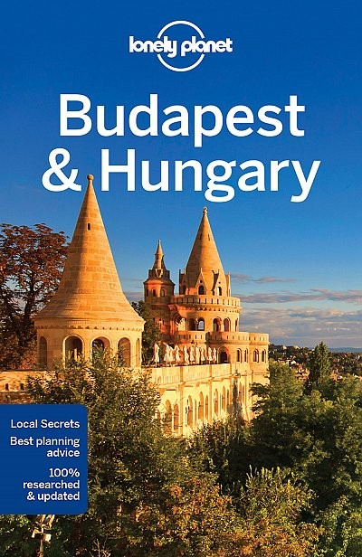 Hungary - Lonely Planet