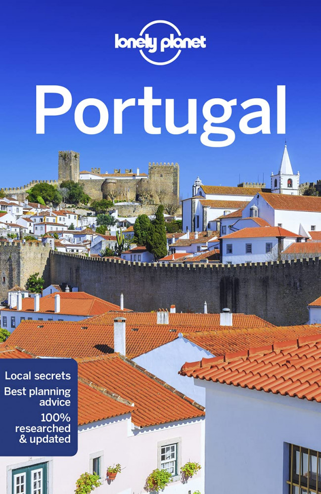 Portugal - Lonely Planet