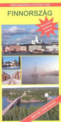 Finnország útikönyv - Dekameron