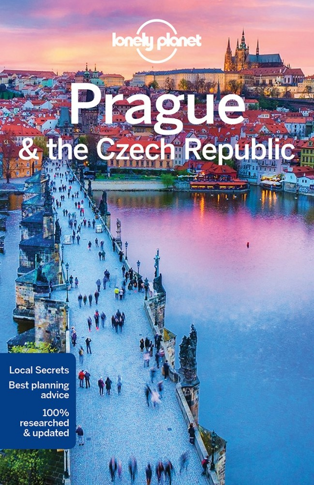 Prague and the Czech Republik - Lonely Planet