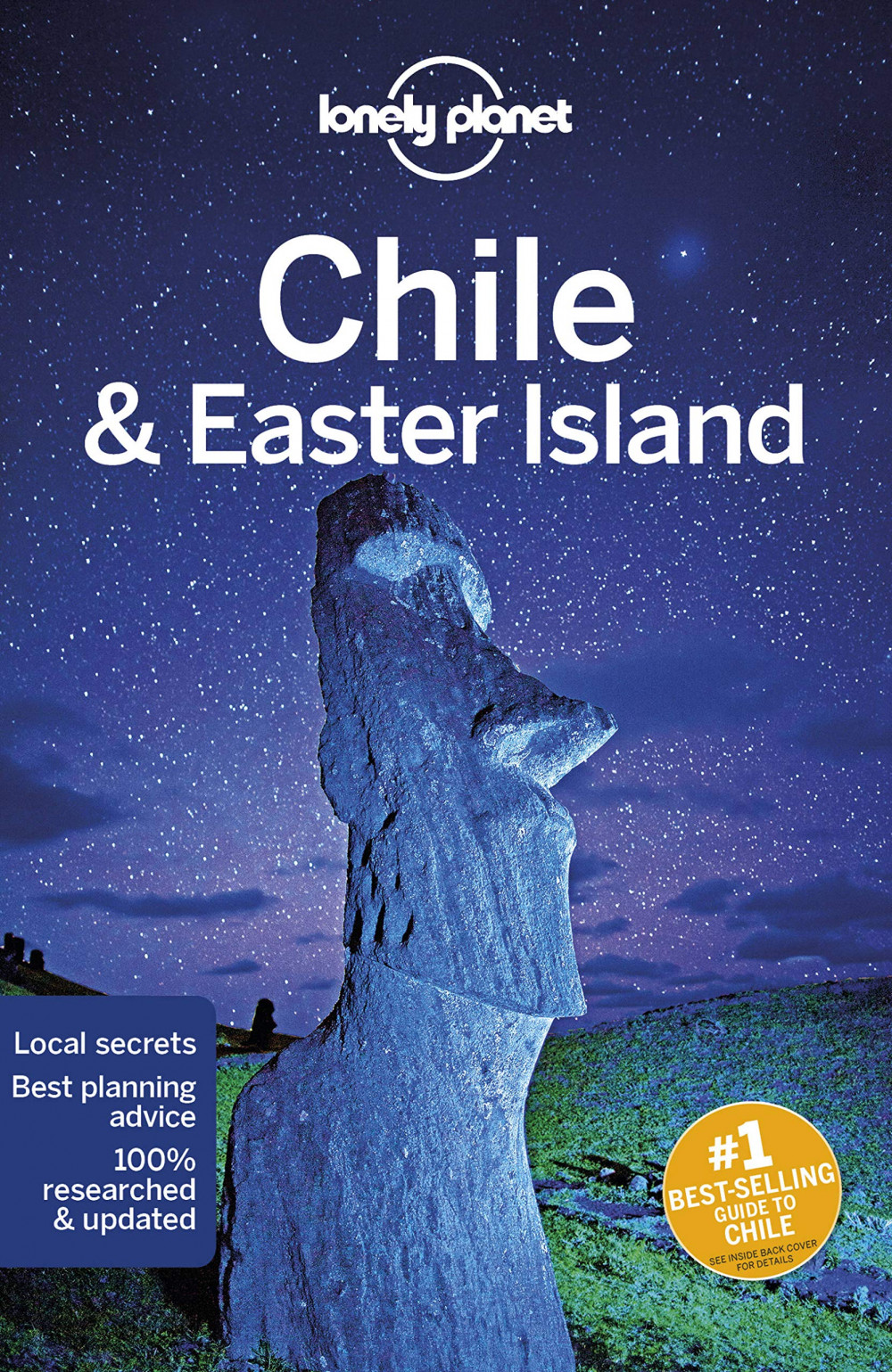 Chile & Easter Island - Lonely Planet