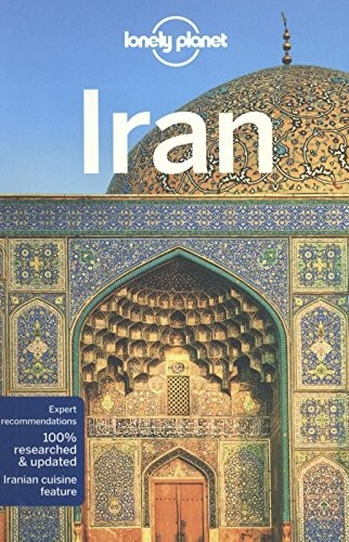 Iran - Lonely Planet